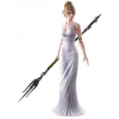Final Fantasy XV - Lunafreya Nox Fleuret