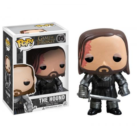 Game of Thrones 05 - The Hound