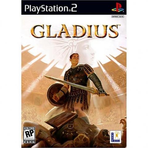 Gladius (PS2)
