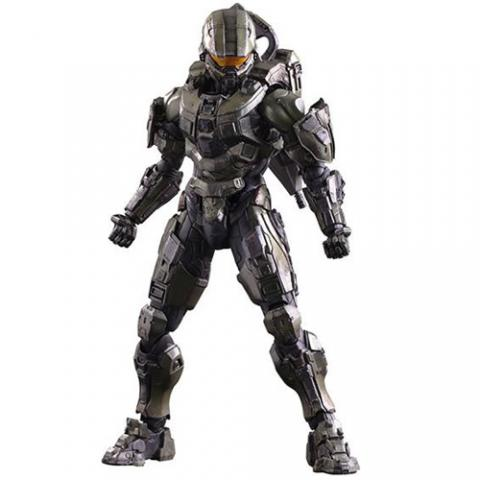 Halo 5 Guardians - Master Chief