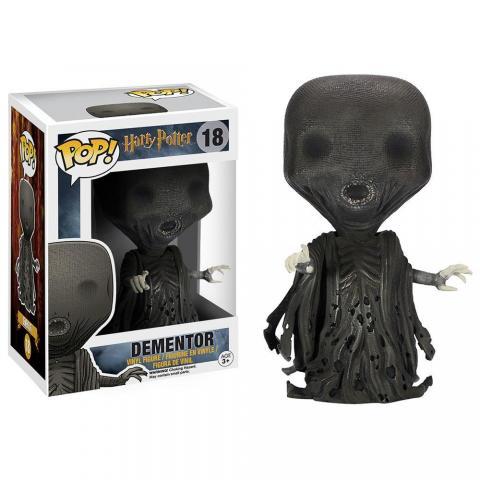 Harry Potter 18 - Dementor