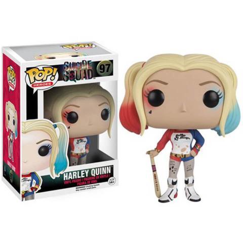 Heroes 97 - Harley Quinn