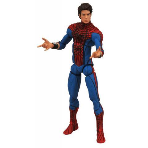 Homem Aranha - Amazing Spider-Man 2 Variante