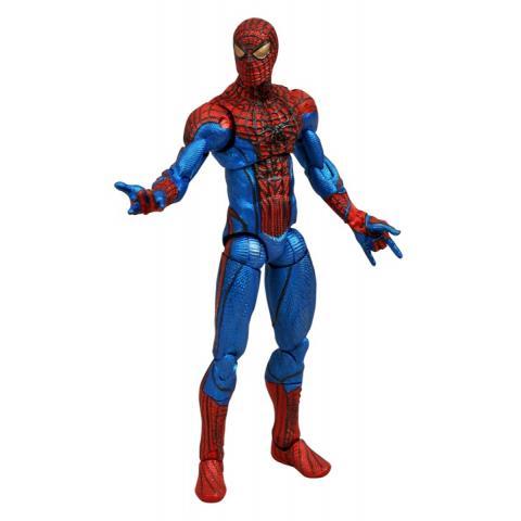 Homem Aranha - Amazing Spider-Man 2 Variante Metálico
