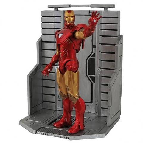 Homen de Ferro - Vingadores
