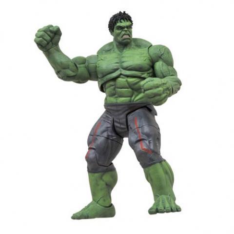 Hulk - Era de Ultron