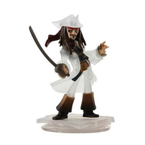Jack Sparrow Crystal