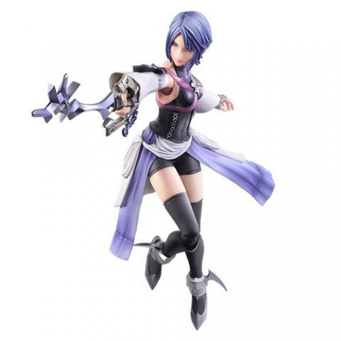 Kingdom Hearts 0.2 Birth By Sleep - Aqua