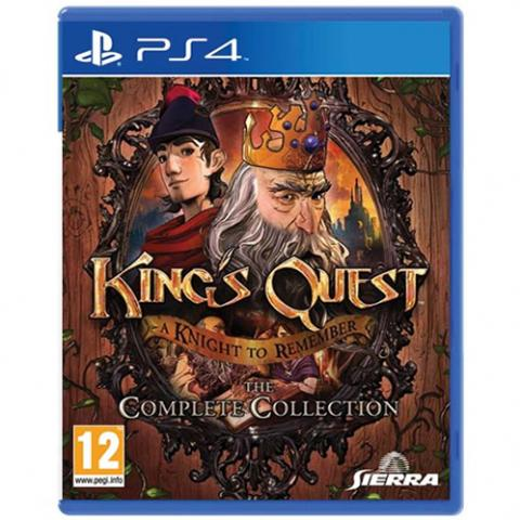 King's Quest The Complete Collection