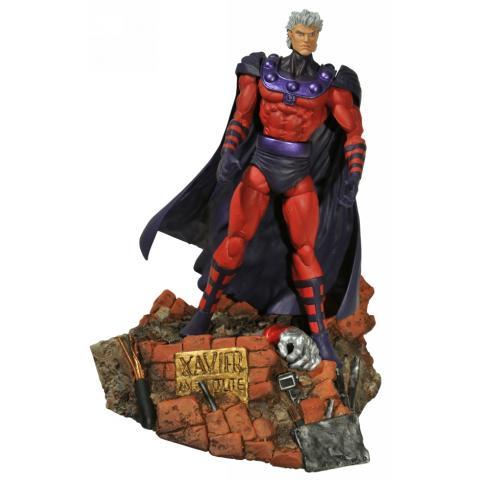 Magneto Variant