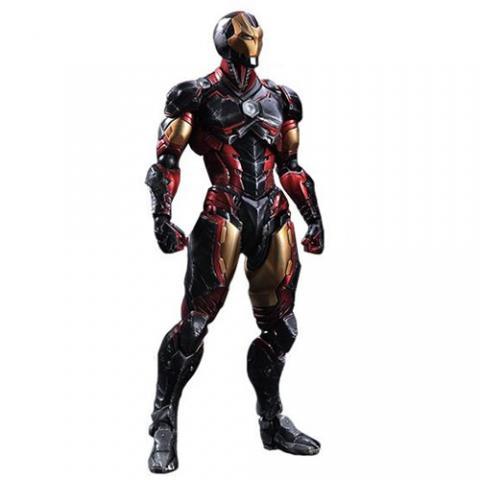 Marvel Comics Variant - Iron Man