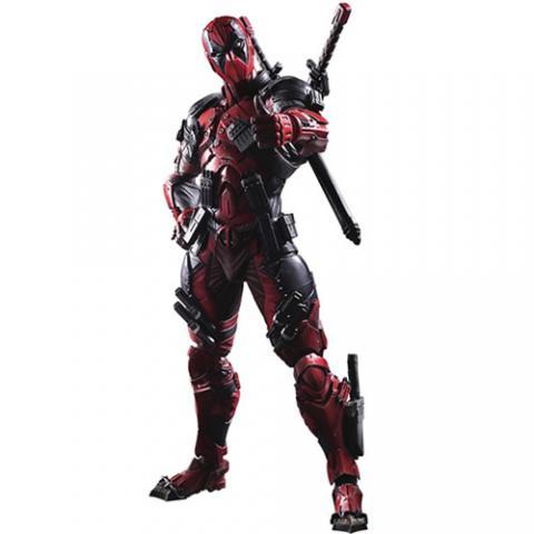 Marvel Universe Variant - Deadpool