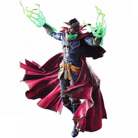 Marvel Universe Variant - Doctor Strange