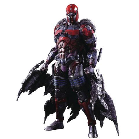Marvel Universe Variant - Magneto