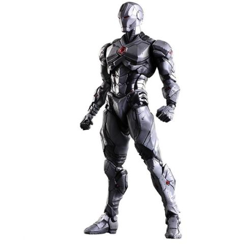 Marvel Universe Variant - Iron Man Limited Color Version