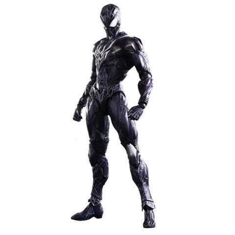 Marvel Universe Variant - Spider-Man Limited Color Version