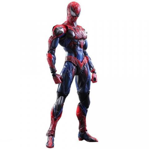 Marvel Universe Variant - Spiderman