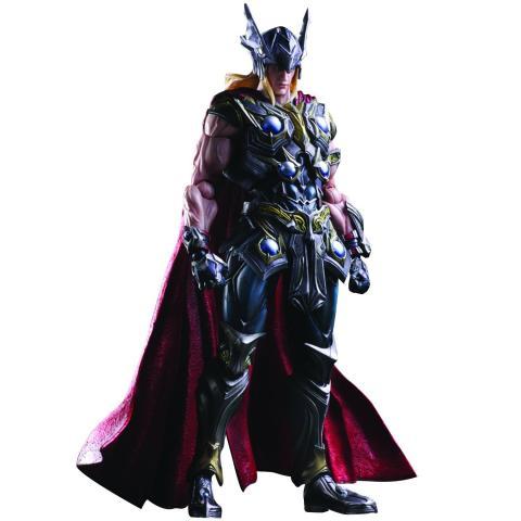 Marvel Universe Variant - Thor