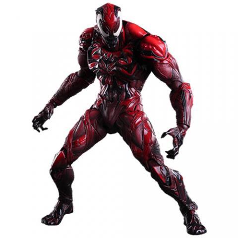 Marvel Universe Variant - Venom Limited Color Version