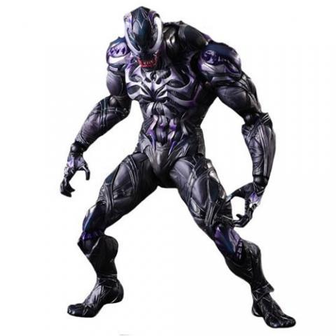 Marvel Universe Variant - Venom