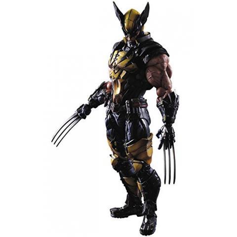 Marvel Universe Variant - Wolverine