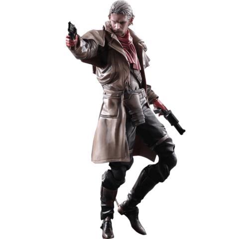 Metal Gear Solid V The Phantom Pain - Ocelot