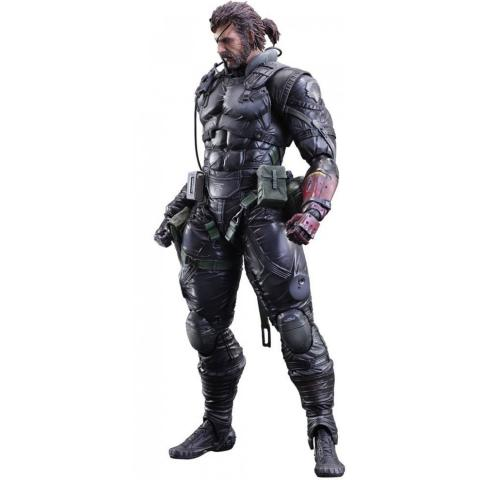 Metal Gear Solid V The Phantom Pain - Venom Snake Sneaking Suit Version