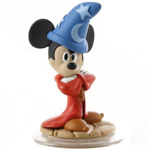 Mickey Feiticeiro
