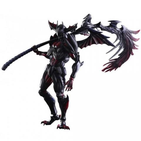 Monster Hunter X - Diabolos Equipment