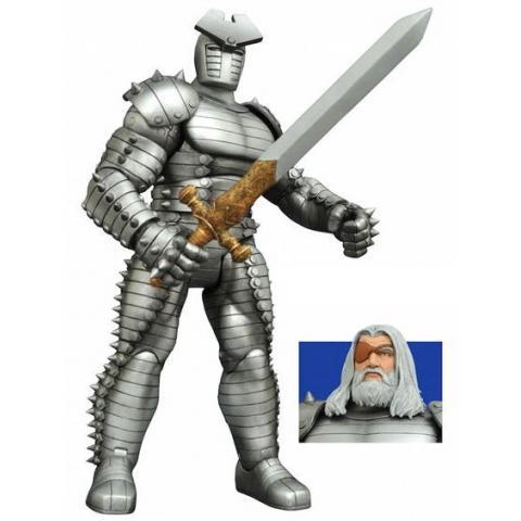 Odin The Destroyer