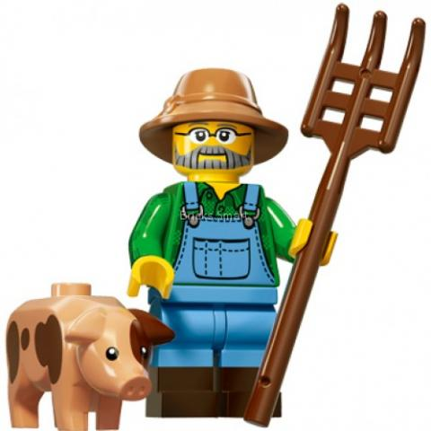 Série 15 - Farmer