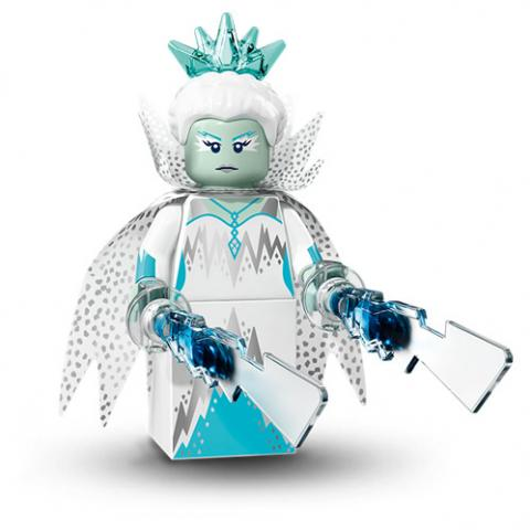 Série 16 - Ice Queen