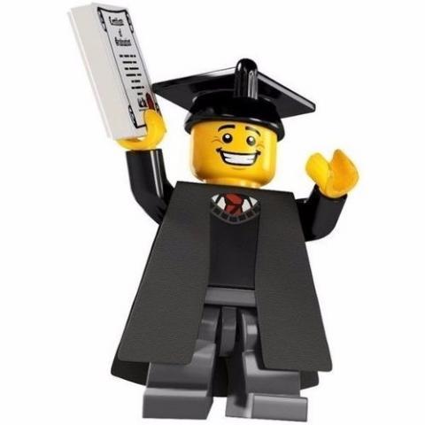 Série 5 - Graduate