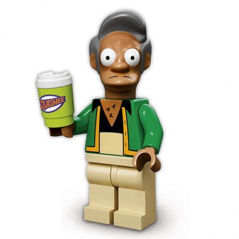 Simpsons Série 1 - Apu
