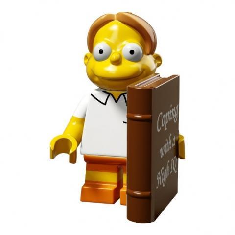 Simpsons Série 2 - Martin Prince