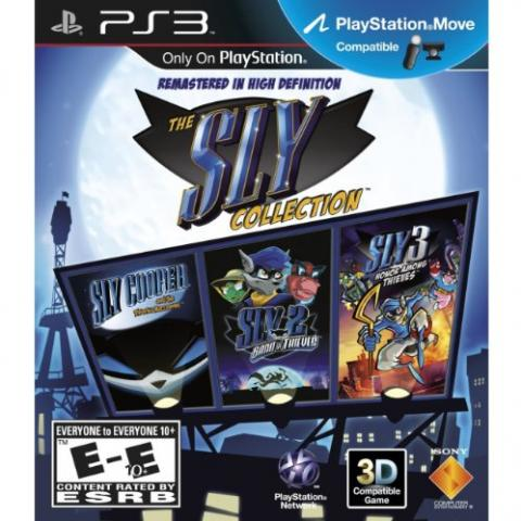 Sly Collection (PS3)