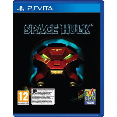 Space Hulk (PSVITA)