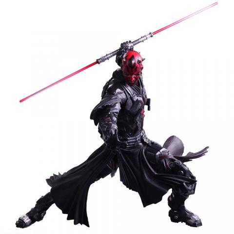 Star Wars Variant - Darth Maul
