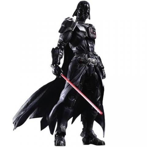 Star Wars Variant - Darth Vader