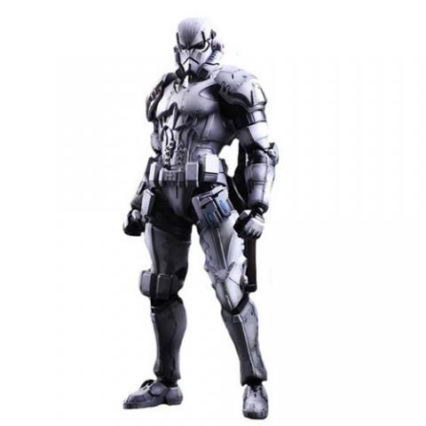 Star Wars Variant - Stormtrooper