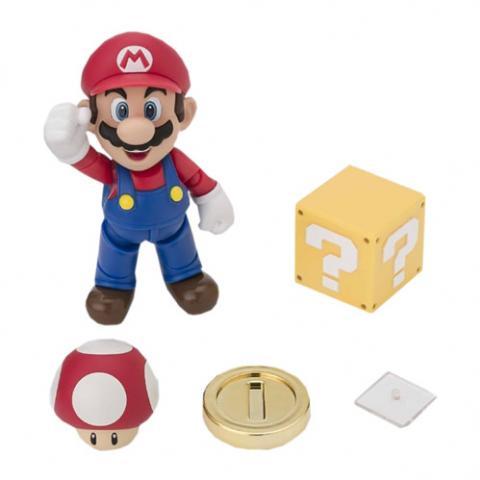 Super Mario - Mario