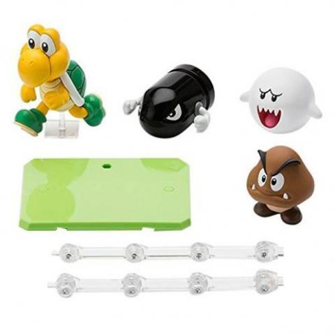 Super Mario - Play Set D