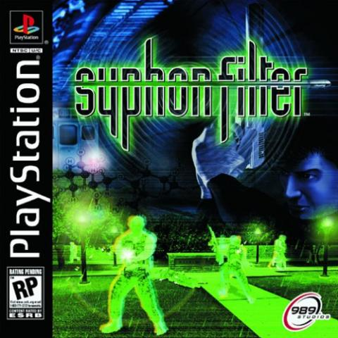 Syphon Filter (PS1)