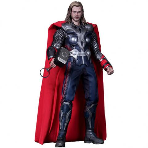 The Avengers - Thor 1/6 MMS175
