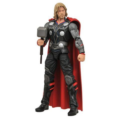 Thor - Movie