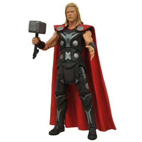 Thor - Vingadores