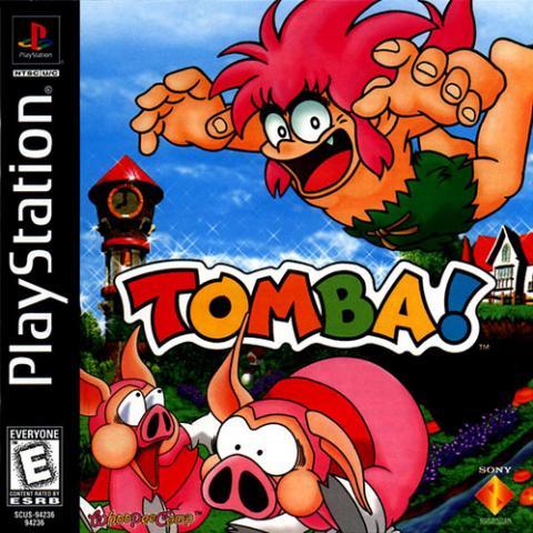 Tomba! (PS1)