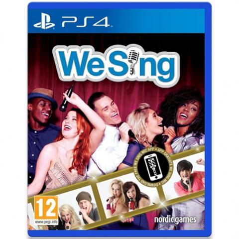 We Sing