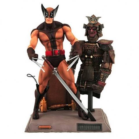 Wolverine Brown Uniform