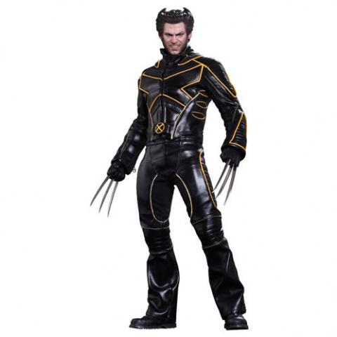 X-Men III The Last Stand - Wolverine 1/6 MMS187